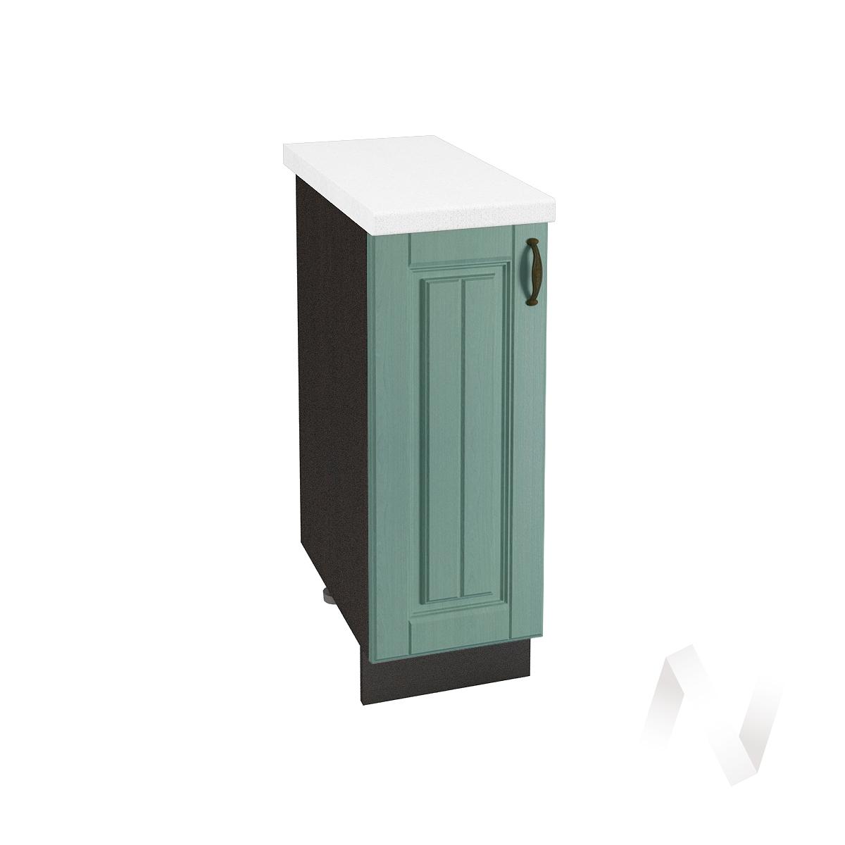 """Кухня """"Прованс"""": Шкаф нижний 300, ШН 300 (корпус венге)"""