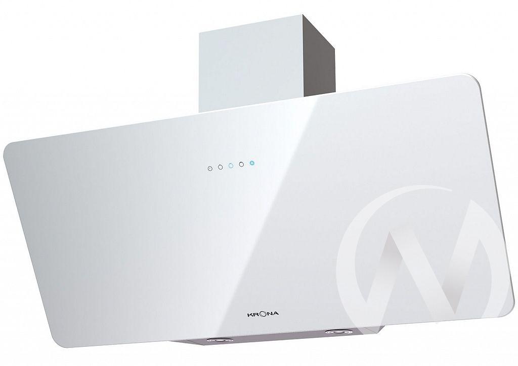 Вытяжка Liora 900 white S