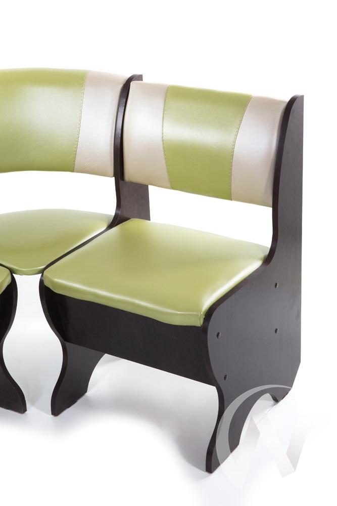 """Набор мебели для кухни """"ТЮЛЬПАН"""" -КОМБИ (ВЕНГЕ , С.-105 + С.-101)  в Томске — интернет магазин МИРА-мебель"""