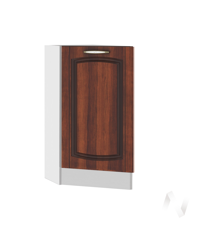 """Кухня """"Неаполь"""": Шкаф нижний торцевой 300, ШНТ 300 (Италия/корпус белый)"""