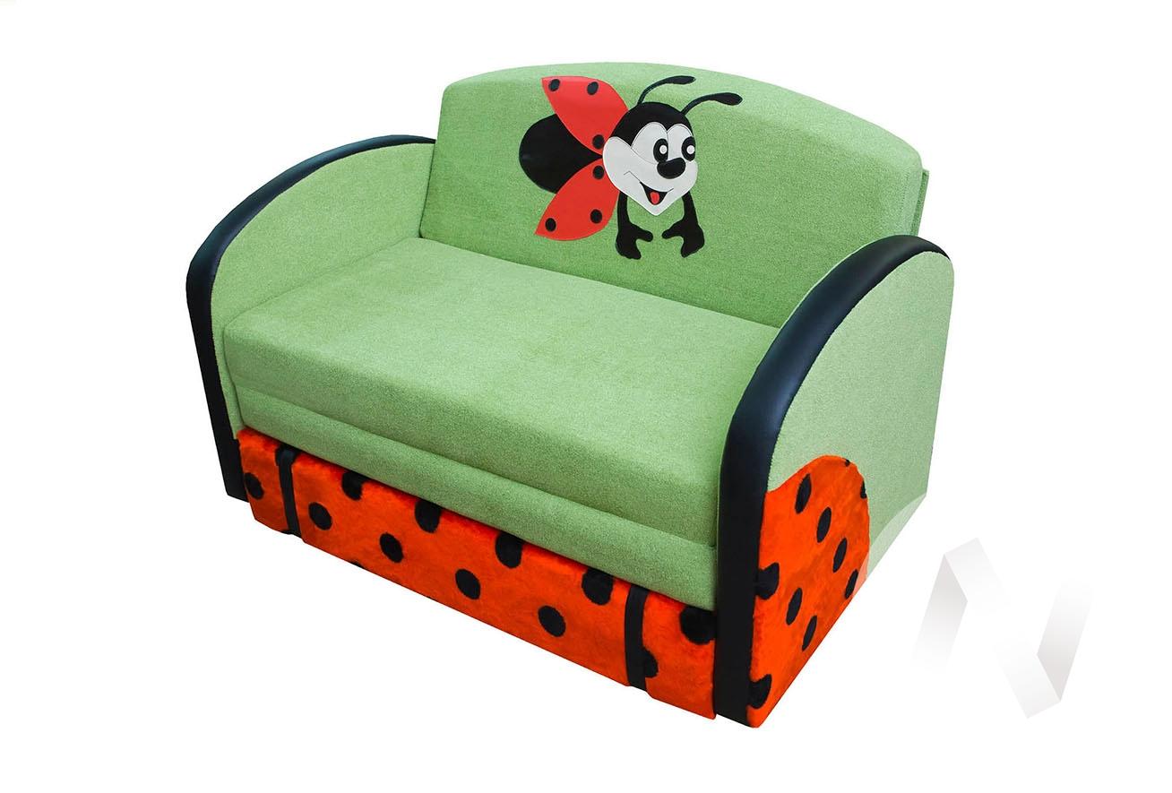 Веснушка диван детский  в Томске — интернет магазин МИРА-мебель