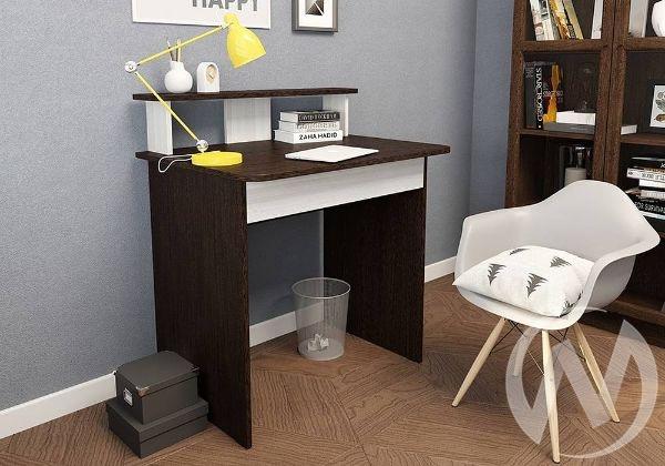 Стол для ноутбука NEW (венге/лоредо)