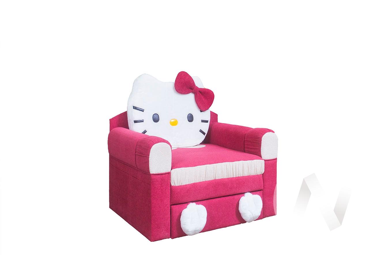 Кити диван детский  в Томске — интернет магазин МИРА-мебель