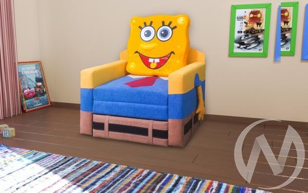 Боб диван детский