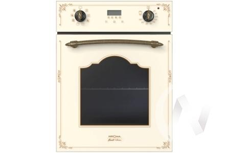 Электрический духовой шкаф TENERO 45 IV