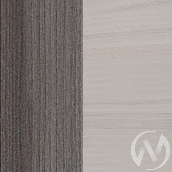 Комод Комод 6 (ясень шимо темный/ясень шимо светлый)  в Томске — интернет магазин МИРА-мебель