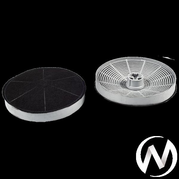 Комплект фильтров Kuppersberg C3C (Slimlux II)