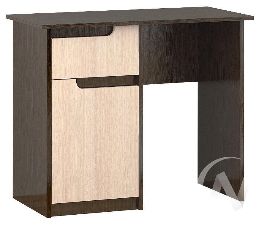 Стол макияжный Спальня Гавана (венге/дуб молочный)  в Томске — интернет магазин МИРА-мебель