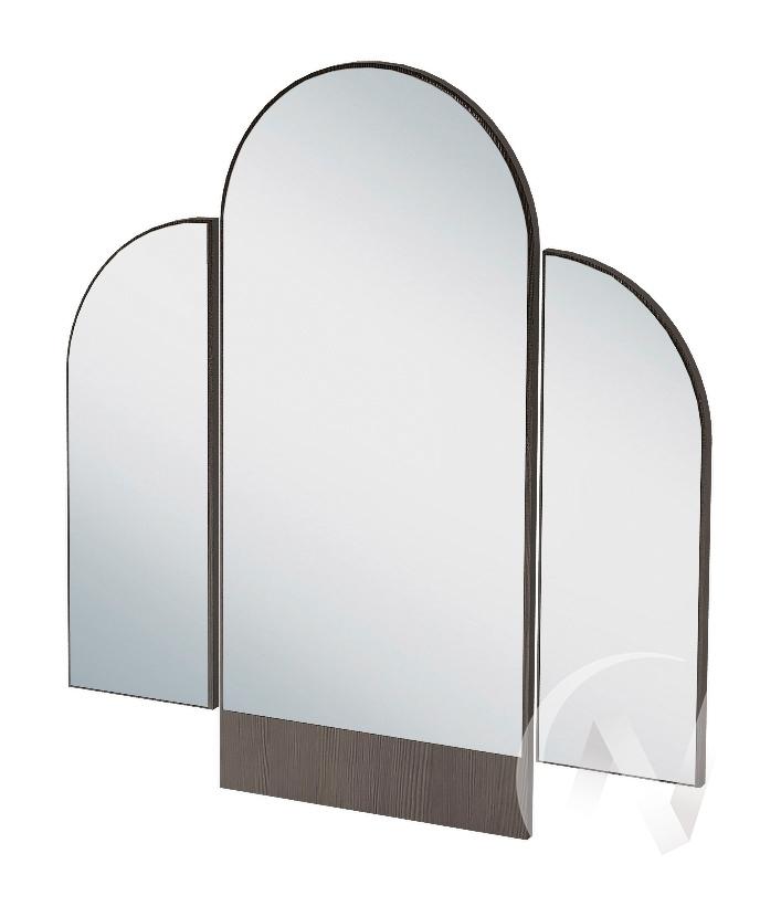 Зеркало трельяжное ЗР 552 Спальня Бася (венге)