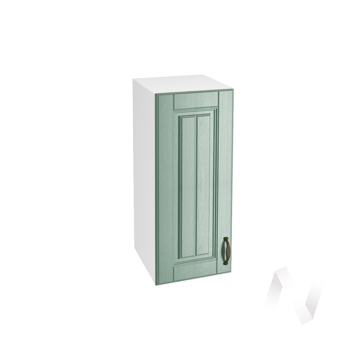 """Кухня """"Прованс"""": Шкаф верхний 300, ШВ 300 (корпус белый)"""
