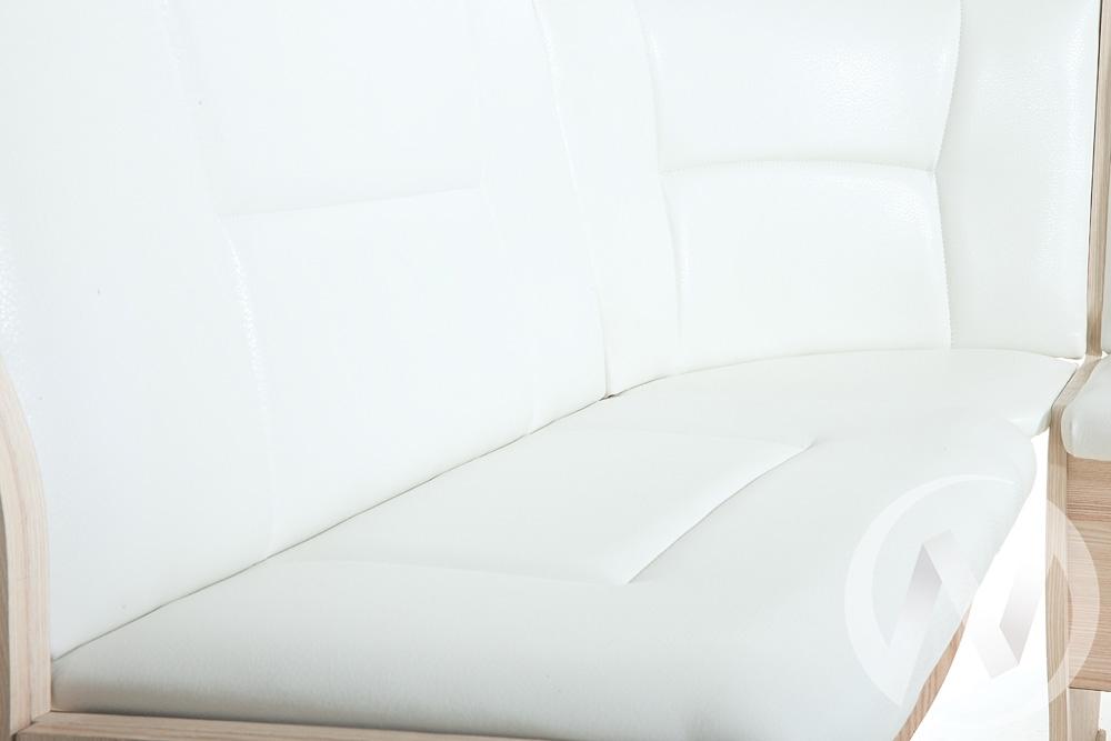 """Набор мебели для кухни """"ОРХИДЕЯ"""" -ОДНОТОН (ЯСЕНЬ, Борнео милк)  в Томске — интернет магазин МИРА-мебель"""