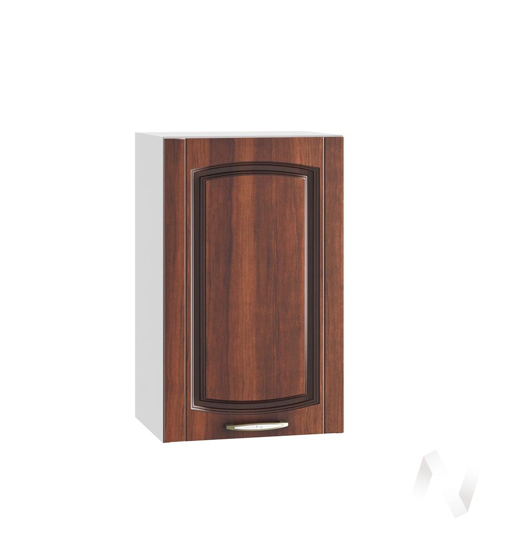 """Кухня """"Неаполь"""": Шкаф верхний 400, ШВ 400 (Италия/корпус белый)"""